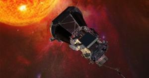 Έτοιμο να πλησιάσει τον Ήλιο το Parker Solar Probe