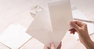 Δημοτικό συμβούλιο της έστειλε 99 απειλητικές επιστολές κατά λάθος