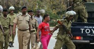 Απίστευτο: Συνελήφθησαν και οι 1600 κάτοικοι ενός χωριού στην Τανζανία