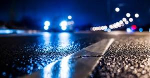 Τροχαίο με ελαφρύ τραυματισμό στον Πλατανιά - Αυτοκίνητο κατέληξε στα καλάμια