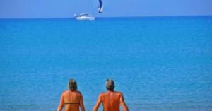 Περισσότεροι τουρίστες από Γαλλία, Βρετανία και ΗΠΑ, λιγότεροι οι Ρώσοι