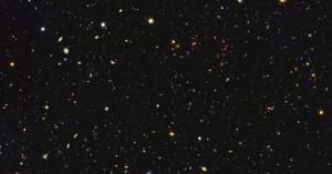 Το Σύμπαν... 11 δισ. χρόνια πριν