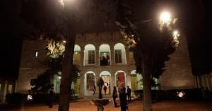 Βανδάλισαν εκθέματα στο Βυζαντινό Μουσείο - Δύο γυναίκες έριξαν λάδι!
