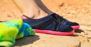 Διακοπές: Τι παπούτσια χρειαζόμαστε σε κάθε περίσταση