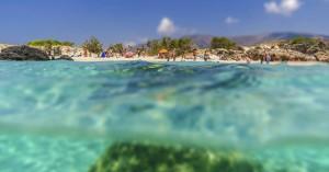 Σταθερός τουριστικός προορισμός και φέτος τα Χανιά