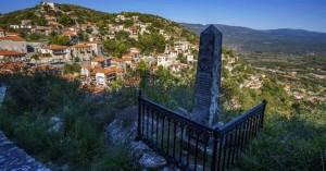 Το ορμητήριο του Κολοκοτρώνη που ύμνησε ο Καζαντζάκης