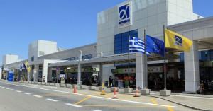 Τουριστική προβολή των Χανίων στο αεροδρόμιο «Ελ. Βενιζέλος»