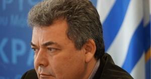 Παραιτήθηκε ο ΓΓ του Υπουργείου Παιδείας Γιώργος Αγγελόπουλος