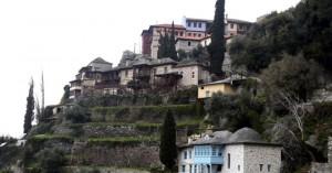 Ολονύχτια επιχείρηση για τον εντοπισμό τραυματία στο Άγιο Όρος