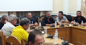 Έτοιμο προς σύσταση συντονιστικό όργανο των αγροτών Κρήτης