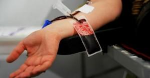 Εθελοντική αιμοδοσία σε σχολεία των Χανίων