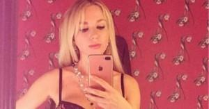 Ρωσίδα καλλονή: «Ο Πούτιν προσπάθησε να με δηλητηριάσει με ποντικοφάρμακο!»