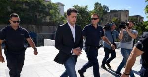 Διεκόπη για τις 27 Σεπτεμβρίου η δίκη για τη δολοφονία του Ζαφειρόπουλου