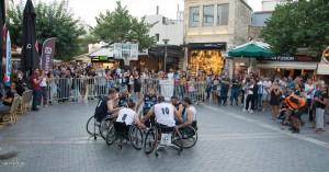 Ο ΑΣΚΑ Ηρακλείου στις δράσεις για την πανευρωπαϊκή εβδομάδα κινητικότητας