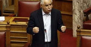 Μπαλάφας:Είμαστε συγκρατημένα αισιόδοξοι ότι το θέμα των συντάξεων θα λυθεί