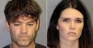 Αυτό το ζευγάρι νάρκωσε και βίασε πάνω από 100 γυναίκες στην Καλιφόρνια