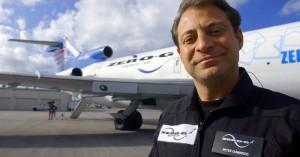 Χρηματοδότηση 15 εκατ. δολαρίων σε Έλληνα ομογενή από τον Elon Musk