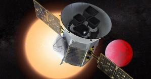 Μια καυτή υπερ-Γη ανακάλυψε ο «κυνηγός» εξωπλανητών της NASA