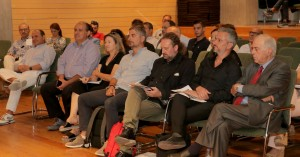 Η ημερίδα Δ. Ηρακλείου για επιχειρηματικότητα στη Βιώσιμη Αστική Ανάπτυξη
