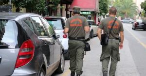 Επανέρχεται η Δημοτική αστυνομία στα Χανιά