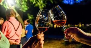 Όλη η πόλη στηρίζει την προβολή του κρητικού κρασιού!