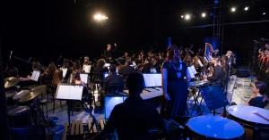 «Τα σκαθάρια στη συμφωνική τους διάσταση» από τη Συμφωνική Ορχήστρα Νέων