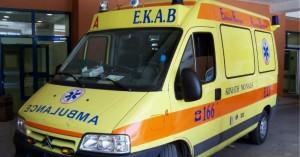 Άγριο έγκλημα στη Θεσσαλονίκη: 54χρονος βρέθηκε μαχαιρωμένος στο διαμέρισμά