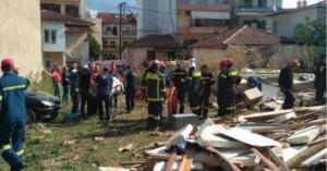 Πέθανε ο 66χρονος που τραυματίστηκε σοβαρά μετά από έκρηξη στα Ιωάννινα