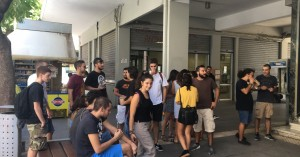 Σε απόγνωση οι φοιτητές και οι εκπαιδευτικοί στα Χανιά