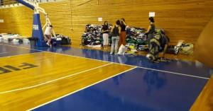Κρήτη: Έκκληση για βοήθεια στους πυρόπληκτους φοιτητές