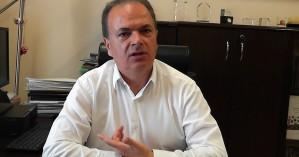 Γ.Μαρινάκης: «Είμαι ανοιχτός σε οποιαδήποτε συζήτηση και δεν βάζω όρους»
