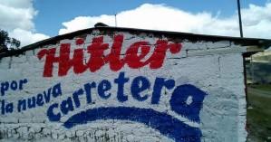 Χίτλερ εναντίον Λένιν για τη δημαρχία σε πόλη του Περού
