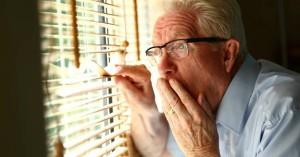 Η ασυνήθιστη συνήθεια ενός άντρα που τρελαίνει τους γείτονές του