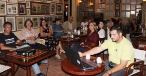 Βραβεύτηκαν οι εθελοντές της εκστρατείας ανάγνωσης της δημοτικής βιβλ/θήκης