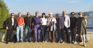 Στα Τίρανα η 1η διοικητική συνάντηση του Interreg Adrino-Συμμετέχει το ΕΒΕΧ