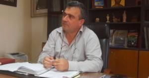 Δήμαρχος Ανωγείων: