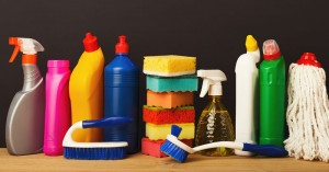 Παιδική παχυσαρκία: Ο ρόλος των οικιακών καθαριστικών προϊόντων