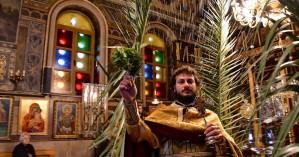 Ο Ρουβίκωνας πίσω από την εισβολή σε εκκλησία