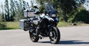 Για ποιο λόγο η BMW δοκιμάζει αυτόνομη μοτοσυκλέτα;