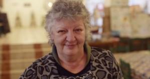 Το BBC για τη «Μαμά Μαρία» που τάισε αφιλοκερδώς 30.000 πρόσφυγες στη Σάμο
