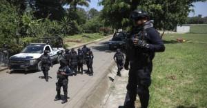 Οι αστυνομικοί μιας πόλης είναι ύποπτοι για σχέσεις με τα καρτέλ ναρκωτικών