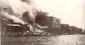 Εκδηλώσεις Μνήμης για την Μικρασιατική Καταστροφή