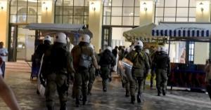 Συμπλοκή με τρεις τραυματίες στο Μοναστηράκι