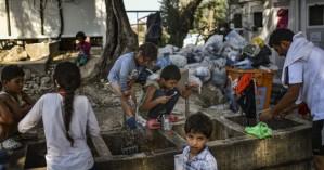 Απάνθρωπη η κατάσταση στη Μόρια: Απόπειρες αυτοκτονίας, βιασμοί, ναρκωτικά