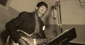 Ο μαύρος τζαζίστας που τραγούδησε ένα από τα ωραιότερα σμυρναίικα τραγούδια