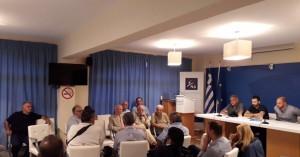 «Ολοκληρώθηκε ο 2ος κύκλος ακροάσεων της Επιτροπής Εκλογικής Ετοιμότητας»