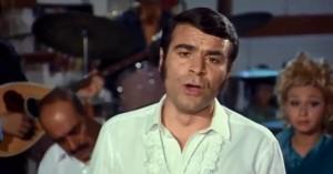 Πέθανε ο αγαπημένος ηθοποιός Γιώργος Παπαζήσης