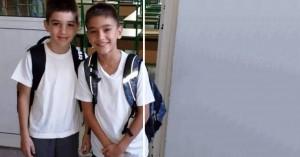 Εντοπίστηκαν τα δύο παιδιά που είχαν απαχθεί στην Κύπρο