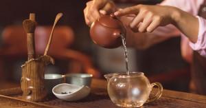 Το τσάι που στην Κίνα θεωρείται πιο πολύτιμο και από τον χρυσό