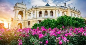 Η ουκρανική πόλη που είναι συνδεδεμένη με την ιστορία του ελληνισμού